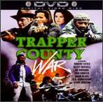 Trapper County War [Vhs]