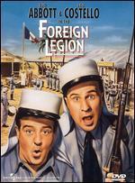 Abbott & Costello: Foreign Legion
