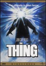 Thing [Dvd] [1982] [Region 1] [Us Import] [Ntsc]