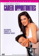 Career Opportunities - Bryan Gordon
