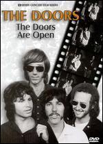 The Doors-the Doors Are Open