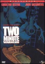 Two-Minute Warning - Larry Peerce