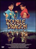 Double Dragon - James Yukich