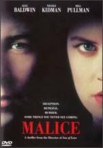 Malice [P&S]