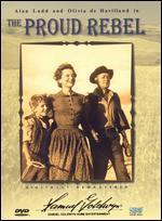 Proud Rebel [Dvd] [1958] [Region 1] [Us Import] [Ntsc]