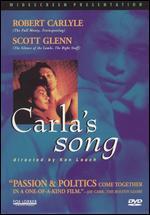 Carla's Song - Ken Loach