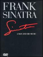 Frank Sinatra-a Man and His Music