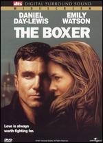Boxer Soundtrack