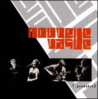 Acoustic - Nouvelle Vague
