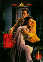 West Side Story [WS] - Jerome Robbins; Robert Wise