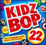 Kidz Bop, Vol. 22