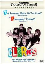 Clerks [Dvd] [1995] [Region 1] [Us Import] [Ntsc]