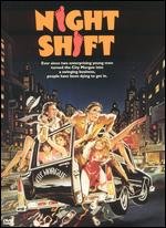 Night Shift - Ron Howard