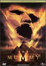 The Mummy [P&S]
