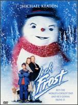 Jack Frost - Troy Miller