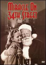 Miracle on 34th Street - George Seaton
