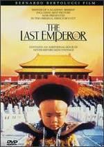 The Last Emperor-Director's Cut