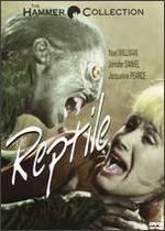 Reptile [Dvd] [1966] [Us Import]