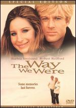 Way We Were [Dvd] [1973] [Region 1] [Us Import] [Ntsc]