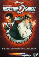 Inspector Gadget [WS]