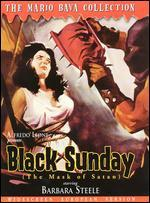Black Sunday (the Mario Bava Collection)