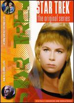 Star Trek: The Original Series, Vol. 5: What Are Little Girls Made Of/Dagger of the Mind