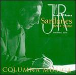 Josep Ma Ruera: Sadanes per a Piano