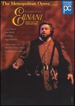 Verdi-Ernani / James Levine, the Metropolitan Opera