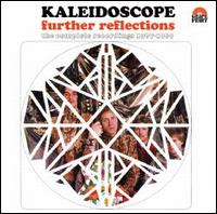 Further Reflections: The Complete Recordings 1967-1969 - Kaleidoscope