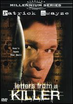 Letters from a Killer [Special Edition]