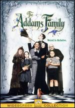 The Addams Family - Barry Sonnenfeld