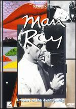 Man Ray-Prophet of the Avant-Garde (American Masters)