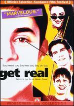 Get Real - Simon Shore