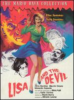 Lisa and the Devil [Blu-Ray]