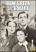 How Green Was My Valley - John Ford