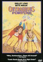 Outrageous Fortune - Arthur Hiller