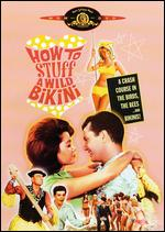 How to Stuff a Wild Bikini - William Asher