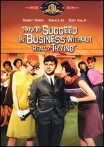 How to Succeed Business Without Trying [Dvd] [1964] [Region 1] [Us Import] [Ntsc]