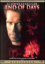 End of Days [Dvd] [1999] [Region 1] [Us Import] [Ntsc]