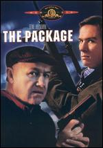 The Package - Andrew Davis