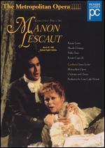 Puccini-Manon Lescaut / Levine, Scotto, Domingo, Metropolitan Opera