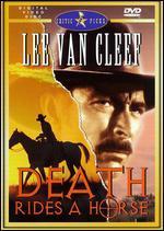 Death Rides a Horse