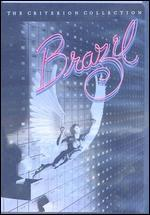 Brazil (the Criterion Collection 3-Disc Boxed Set)