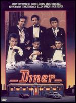 Diner - Barry Levinson