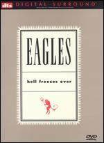 Eagles: Hell Freezes Over (Image/ Dts)