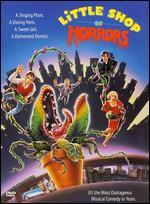 Little Shop of Horrors [Special Edition]