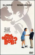 What About Bob [Dvd] [1991] [Region 1] [Us Import] [Ntsc]