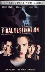 Final Destination (New Line Plat