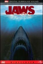 Jaws (25th Anniversary Widescreen Collector's Edition)-Dts