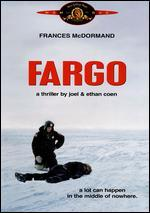 Fargo [Dvd] [1996] [Us Import] [Ntsc]